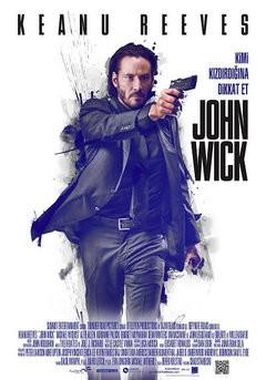 John Wick 2014 Türkçe Dublaj MP4