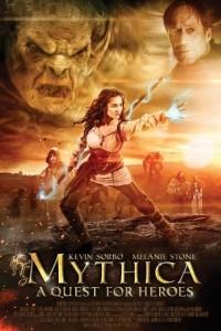 Kahramanların Yolu - Mythica: A Quest for Heroes 2014 Türkçe Dublaj MP4