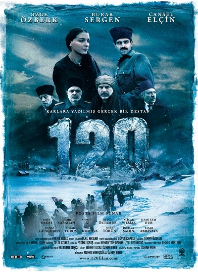120 – 2008 – Yerli Film – Tek Link indir