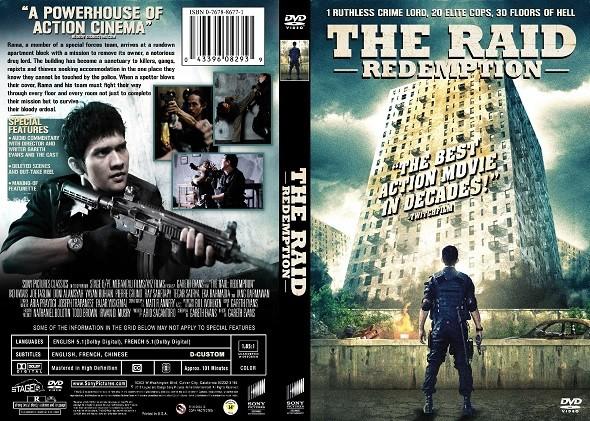 Baskın 2011 (DVD-9) DuaL TR-ENG – indir