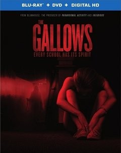 Darağacı - The Gallows 2015 BluRay 720p DuaL TR-ENG