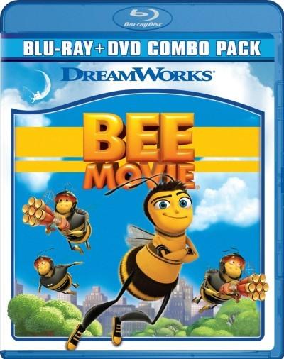 Arı Filmi - Bee Movie (2007) türkçe dublaj animasyon indir