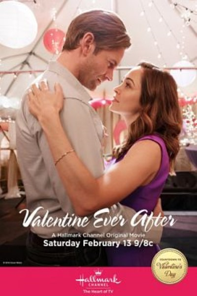 Ebedi Sevgililer - Valentine Ever After (2016) türkçe dublaj film indir