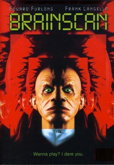 Tarayıcı - Brainscan (1994) türkçe dublaj film indir