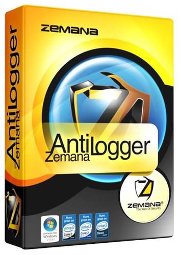 Zemana AntiLogger Premium 2.70.204.244 | Katılımsız