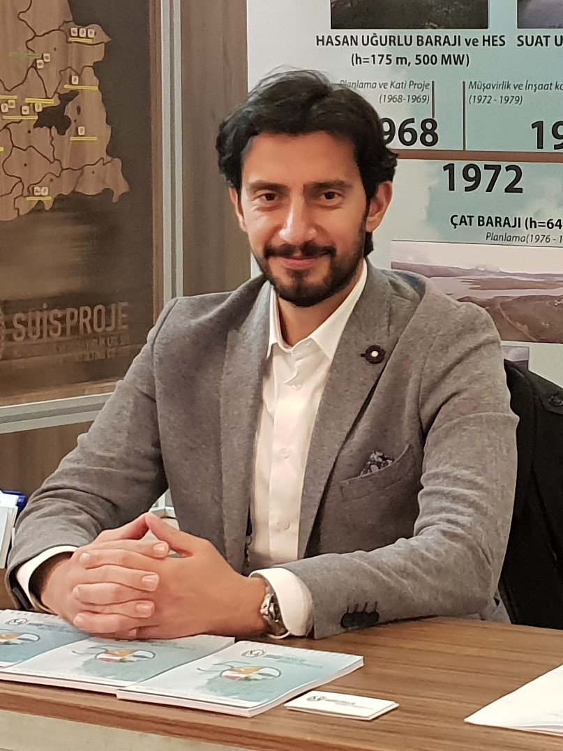 Mehmet Akın Çetinkaya