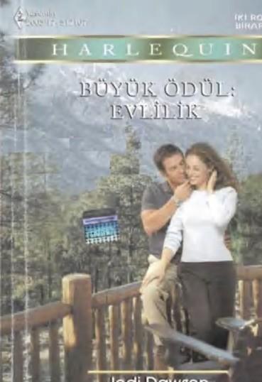 Büyük Odül Evlilik Jodi Dawson Pdf E-kitap indir