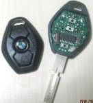 BMW Dolu Kumanda