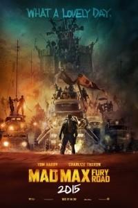 Çılgın Max: Öfkeli Yollar – Mad Max: Fury Road  2015 Türkçe Dublaj MP4