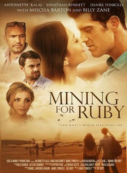 Alaska'da Aşk – Mining for Ruby 2014 WEB-DL XviD Türkçe Dublaj – Tek Link