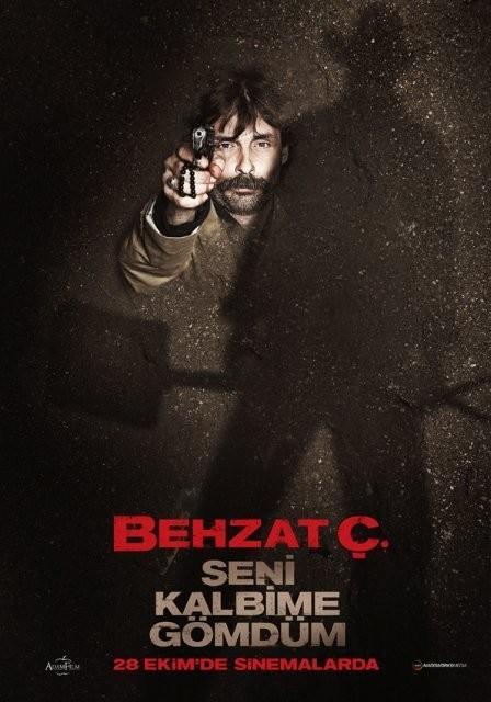 Behzat Ç. Seni Kalbime Gömdüm 2011 720p Yerli Film İndir Download Yükle