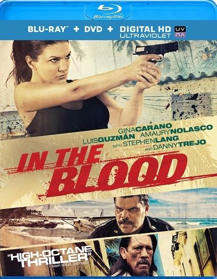 Kanlı Takip - In the Blood  2014 1080p Bluray x264 Türkçe Dublaj Kota Dostu - Tek Link