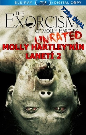 Molly Hartley'nin Laneti 2 – The Exorcism of Molly Hartley 2015 BluRay 720p x264 DUAL TR-EN – Tek Link