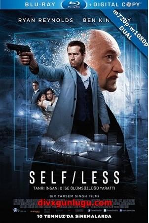 Selfless – Self/less 2015 m720p-m1080p Mkv DuaL TR-EN – Tek Link