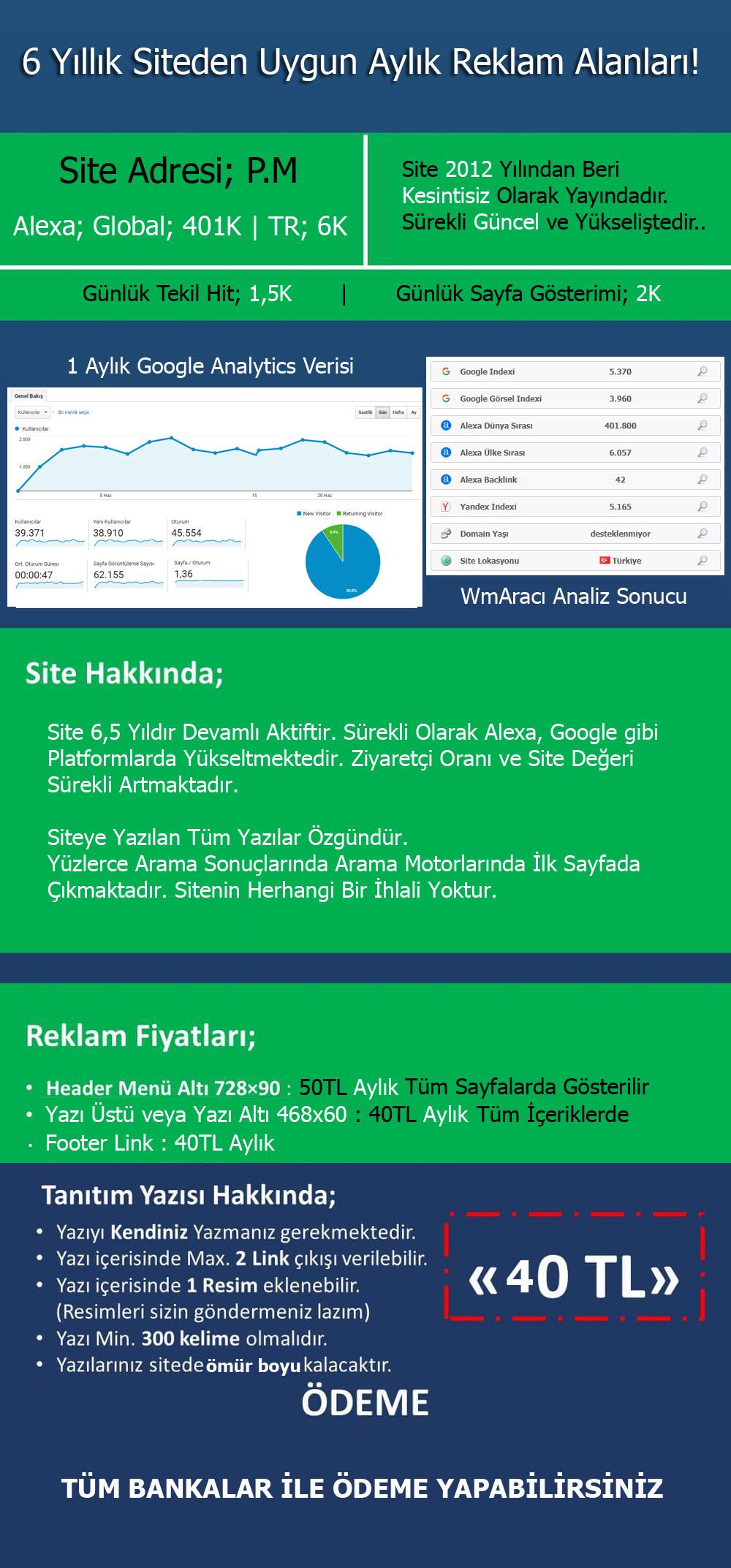Webisyo Reklam Copy