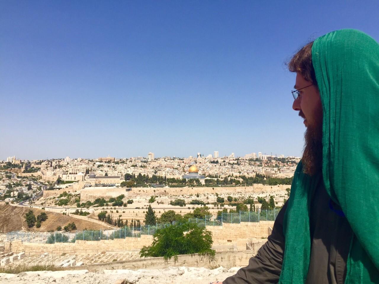 Araştırmacı Yazar Süleyman Yasin AKDENİZ Mescid-i Aksa Kudüs Programlarını ilan Etti