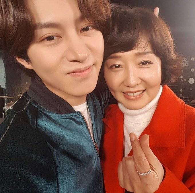 Super Junior General Photos (Super Junior Genel Fotoğrafları) - Sayfa 2 Yz9R90