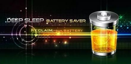 Deep Sleep Battery Saver Pro Apk 5.1 İndir