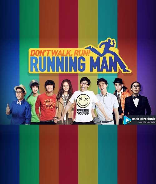 Running Man (2010-2017) Tüm Bölümler Hd İzle İndir