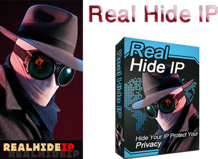 Real Hide IP 4.6.2.8 Full İndir Final