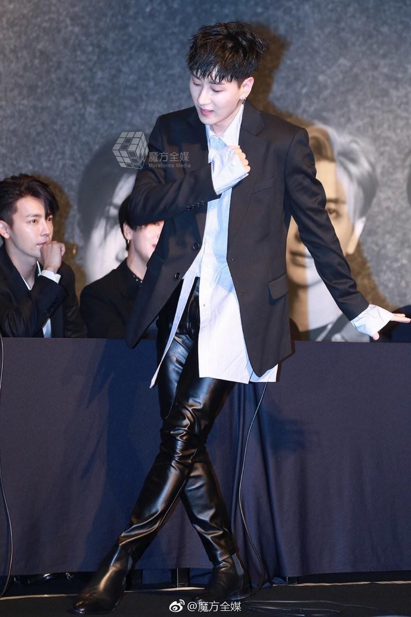 171106 Super Junior Basın Konferansı Fotoğrafları YzGNEM