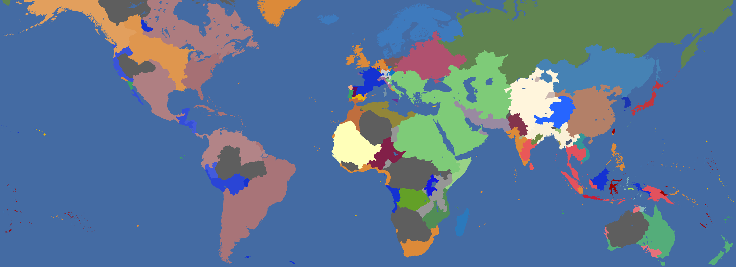 Eu4 Map Ned 1811 06 19 1