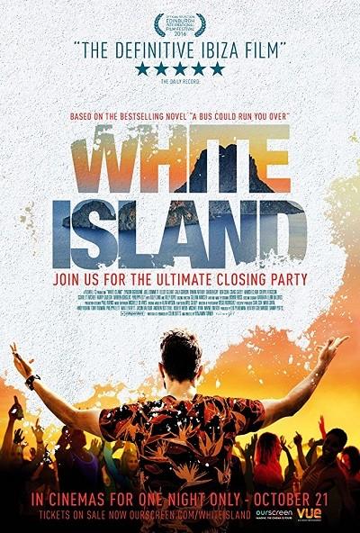 Beyaz Ada – White Island 2016 ( HDRip XviD ) Türkçe Dublaj Film indir