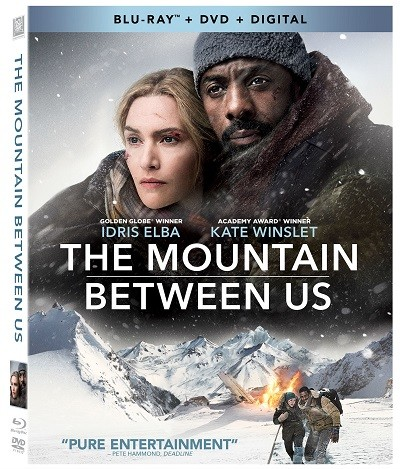 Aramızdaki Sözler – The Mountain Between Us 2017 (BluRay 720p – 1080p) DuaL TR-ENG indir