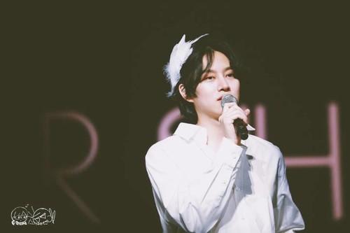 Kim Hee Chul/희철 / Who is Heechul? Yzb230
