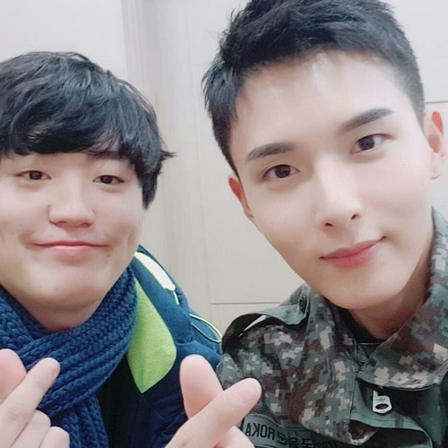 Ryeowook/려욱 / Who is Ryeowook? YzbdX0
