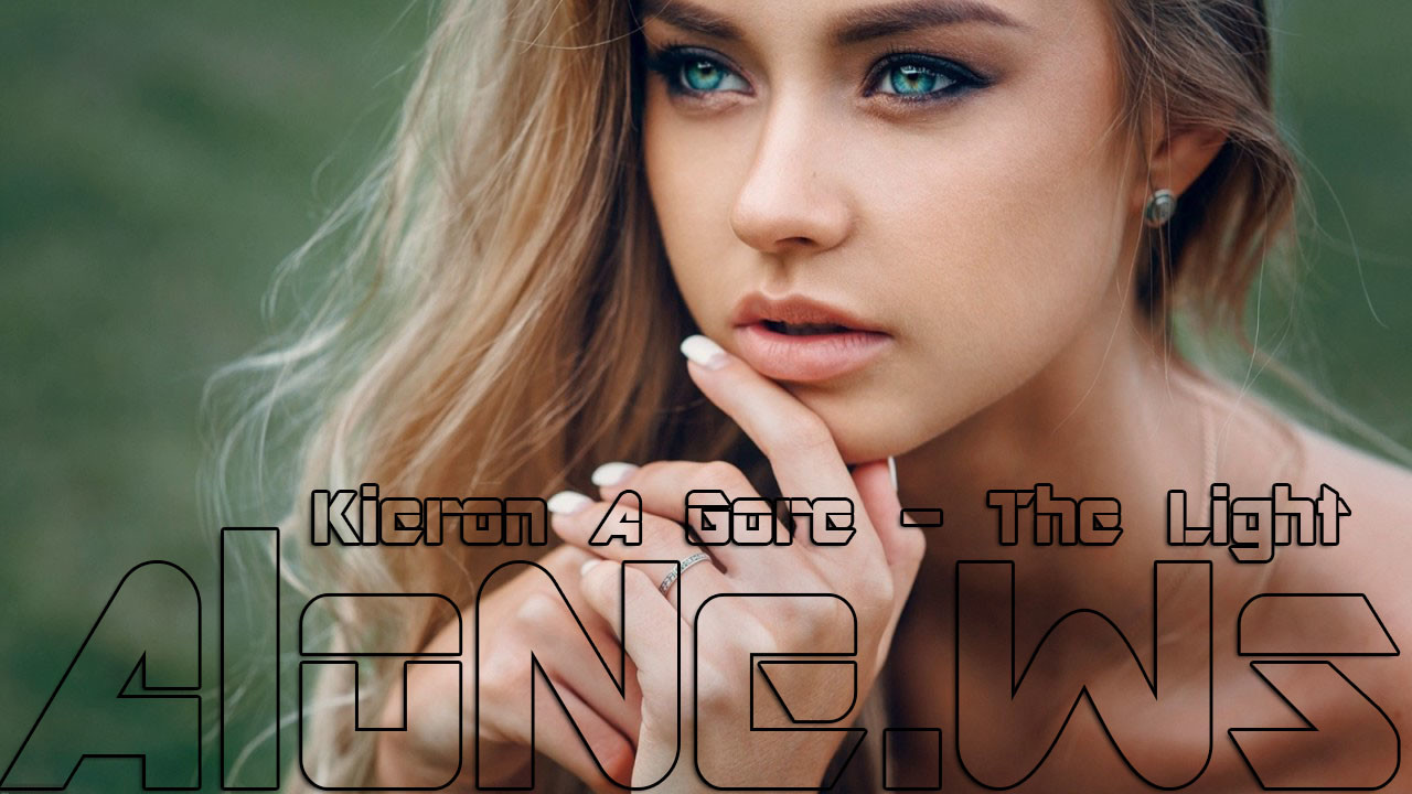 Kieron A Gore - The Light