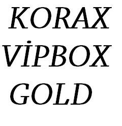 KORAX VİPBOX GOLD