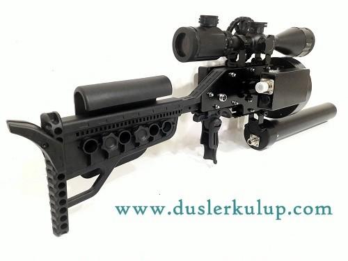 yzp6r0 Aselsan Drone Savar Silahı Hakkında Geniş Bilgi