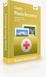Comfy Photo Recovery v4.2 [Multi]