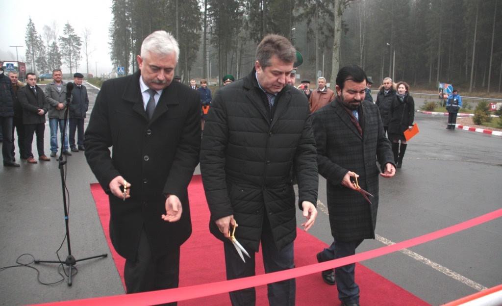 Sedat İğdeci, Belarus ile Türkiye arasındaki ikili ilişkilere yardımcı oluyor Z01gyR