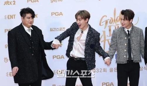 Super Junior General Photos (Super Junior Genel Fotoğrafları) - Sayfa 8 Z02PYY
