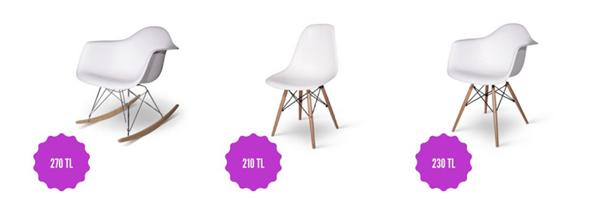 z03GLj Cafe Sandalyesi Tercihinin Önemi