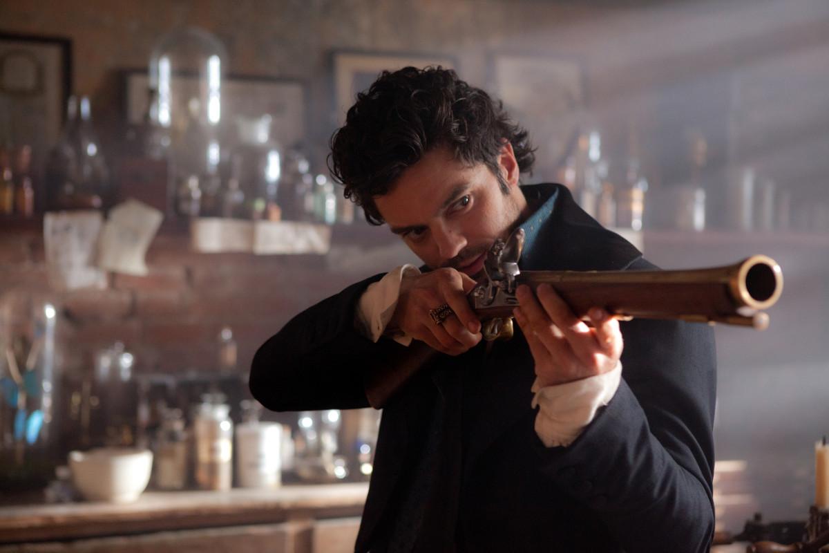 Abraham Lincoln: Vampir Avcısı Fimi Tek Part İndir Ekran Görüntüsü 2