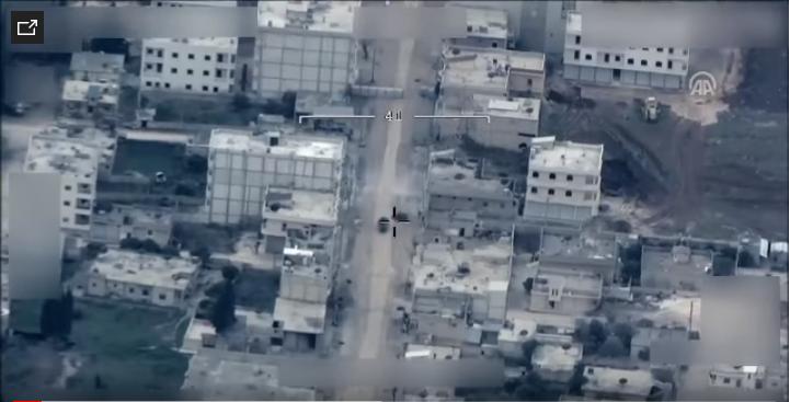 Türkiyəni vuran PKK-çılara Ordunun layiqli cavabı – VİDEO