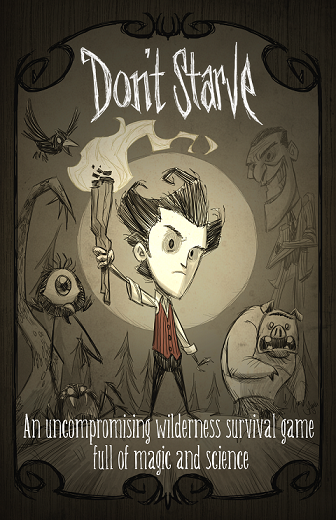 Don't Starve Together + Türkçe Yama - Full