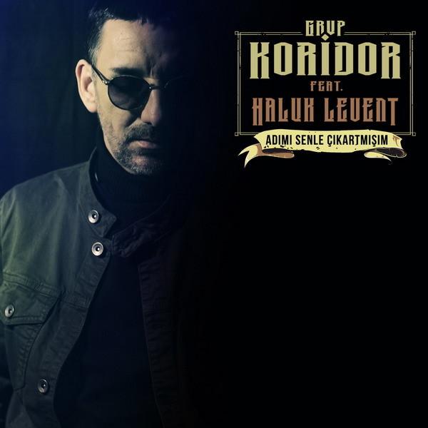 Grup Koridor feat. Haluk Levent - Adımı Senle Çıkartmışım [2018] Albüm Flac İndir