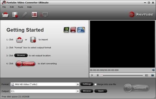Pavtube Video Converter Ultimate Full