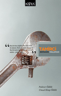 Bernard Malamud Tamirci Pdf