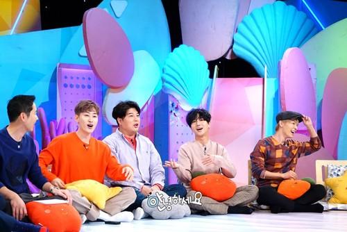 Super Junior General Photos (Super Junior Genel Fotoğrafları) - Sayfa 9 Z0V6XO