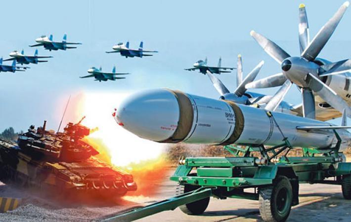 «КАМНЯ НА КАМНЕ НЕ ОСТАНЕТСЯ»: ГЕРМАНИЯ НАПОМНИЛА НАТО, ЧТО ВОЙНА С РОССИЕЙ - БЕЗУМИЕ