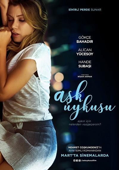Aşk Uykusu 2017 (WEB-DL 720p) Yerli Film indir