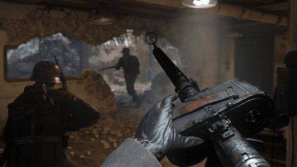 CALL OF DUTY: WWII Full İndir 2018 Repack