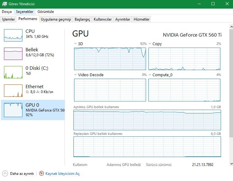 Solved] How to improve my fps pls help ? - Software Support