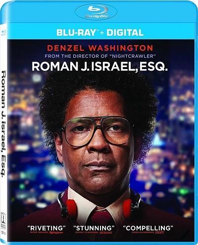 Roman J. Israel, Esq. 2017 (BluRay 720p - 1080p) DuaL TR-ENG
