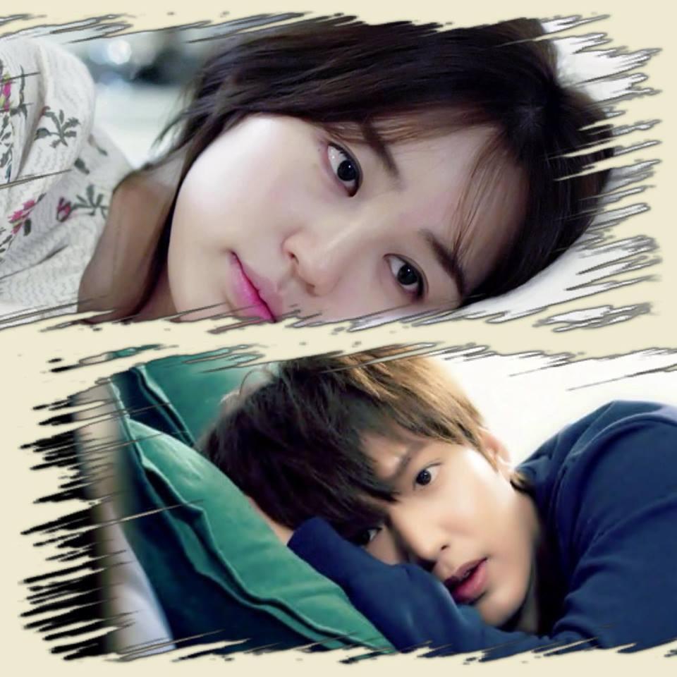 Japon Kad�nlar� Lee Min Ho ve Youn Eun Hye�yi Favori Oyuncular� Se�tiler /// 30.12.2014